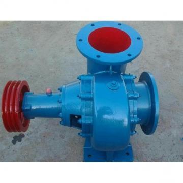 Vickers PV023R9K1T1NDLW4545K0125 Piston Pump PV Series