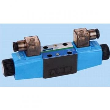 Vickers DG4V-3-22A-M-U-H7-60 Six Way Solenoid Valve